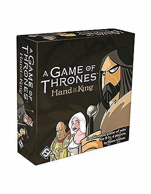 A Game of Thrones: Hand of the King Card Game New