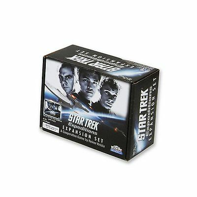 Neca Heroclix Star Trek Expeditions Game Expansion Set New