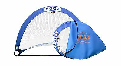PUGG 4 Footer Portable Training Goal (One Goal and Bag) New