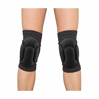 Reehut Protective Knee Pads (1 Pair) - Thick Sponge Collision Avoidance K... New