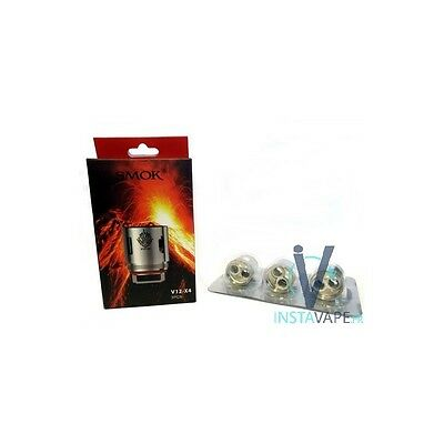 Pack résistances TFV12 - Smoktech