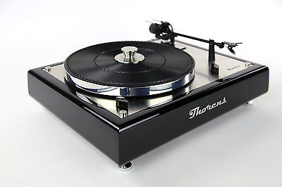 thorens td 166 mk ii eur 140 00 picclick it. Black Bedroom Furniture Sets. Home Design Ideas
