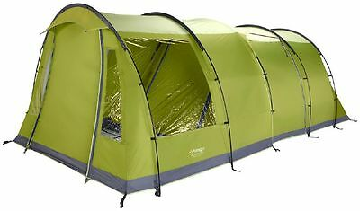 Vango Woburn 400 Awning, Herbal Green, Brand New, (H:185cm W: 260cm) (SV/F09CL)