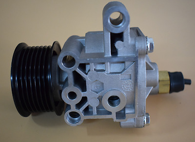 Brand New Ford Transit Mk6 Vacuum Pump 2.4 Rwd With Free Gasket!