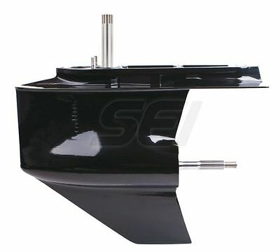 SEI MerCruiser Bravo 1 one Outdrive Drive Lower Unit Single Water Pickup 8866A10
