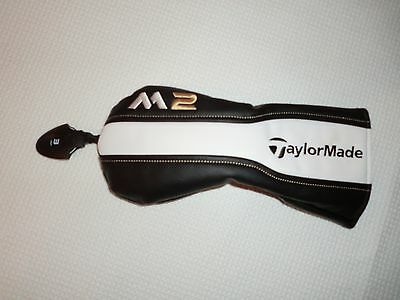 Taylor Made M2 fairway wood Head cover