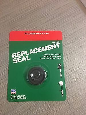 (2) Replacement For Fluidmaster Seal #242 (100,200,200-A,&400-A Ballcocks