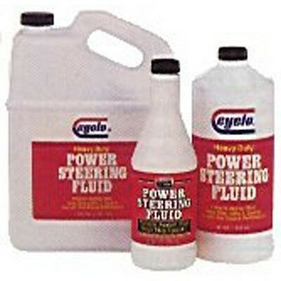 Cyclo Industries C-27 Power Steering Fluid 12 oz 12 pk