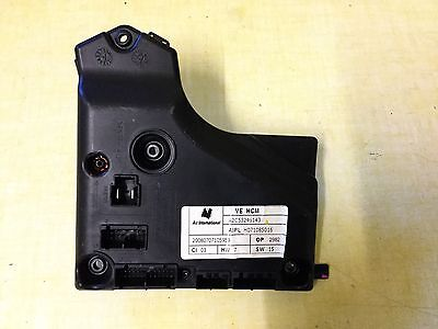 Genuine Holden Ve Single Zone Hvac Module Omega Sv6 Ss Commodore