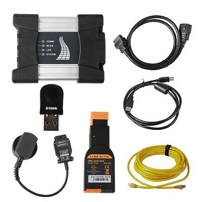 2017 ICOM NEXT A + B + C Wi-Fi NEW GENERATION OF ICOM A2 for for BMW, for MINI