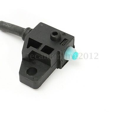 Front Right Hand Brake Lever Stop Light Switch + Cable Pit Quad Bike ATV Scooter