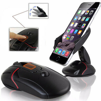 Universal Car Windscreen Dashboard Mount Holder Stand Cradle For iPhone 7 Plus 7