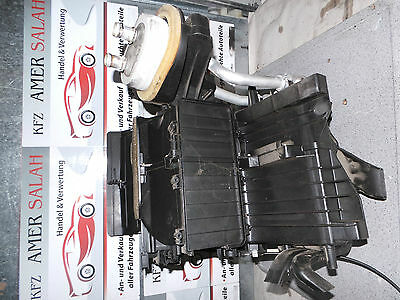OV1 Trafic Primastar Vivaro Heating box Heater Air distribution GM91165546