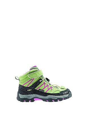 CMP Hiking shoe Hiking shoes Ankle shoe Rigel Mid green water resistant