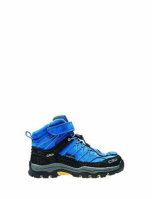 CMP Hiking shoe Hiking shoes Ankle shoe Rigel blau waterproof