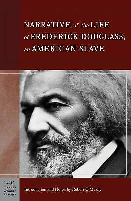 Narrative of the Life of Frederick Douglass, an American Slave (Barnes &...