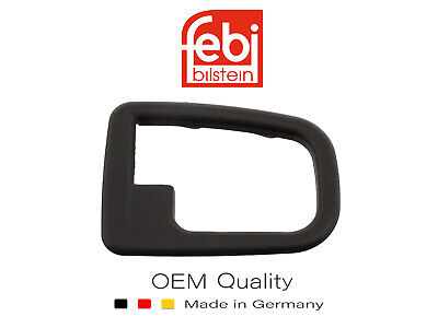 1x RIGHT Door Handle BMW E36 Z3 ALL Models Interior inner Surrounds Trim