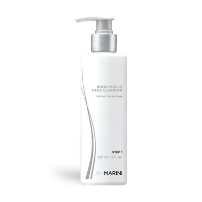 Jan Marini BioGlycolic 8oz Facial Cleanser
