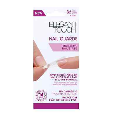 Elegant Touch Nail Guards or Nail Tabs