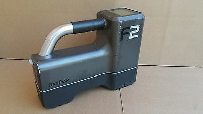 Digitrak F2 Locator For Directional Drill Drilling Receiver Used