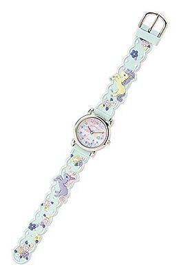 Cinnamoroll Rubber Watch (Unicorn) #198 F/S