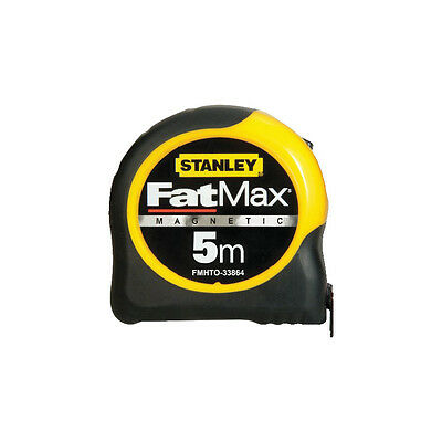 Stanley Fmht0-33864 Fatmax 5M Magnetic Tape