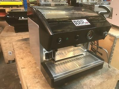 Coffee Machine Espresso 1 Group Astoria Espressimo No Mazzer Grinder