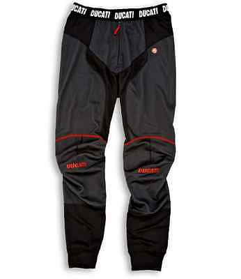Ducati Strada Thermal pants black Thermo underwear NEW