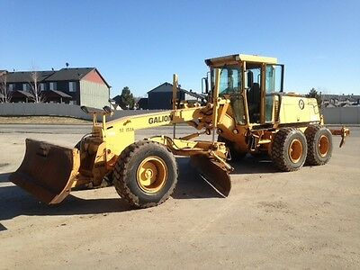 1998 Other 830B Motor Graders