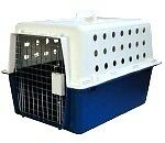PP30 Pet Airline Approved Carry Cage Medium ( L62 x W43 x H45cm)
