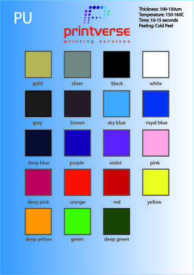 5 sheets T-shirt PU and Glitter heat transfer vinyl 25x30cm(9,8''x11,8'')