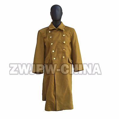 WW2 Japan Army Soldier Coat Woolen Jacket (size 2 or size 3)