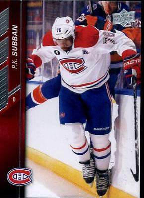 2015-16 Upper Deck Hockey Singles #102-215 (Pick Your Cards)