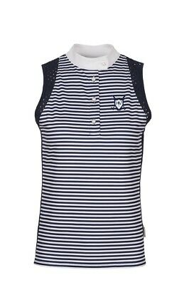 Horseware Ireland Ladies Lola Sleeveless Polo