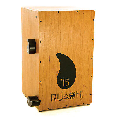 Ruach Live A The Flagship Cajon,
