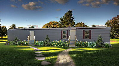 2017 LEGACY 3BR/2BA 12x72 795 Sq' Mobile Home-FACTORY DIRECT ALL ALABAMA