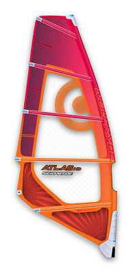 Atlas HD Windsurf Segel Neilpryde 2017
