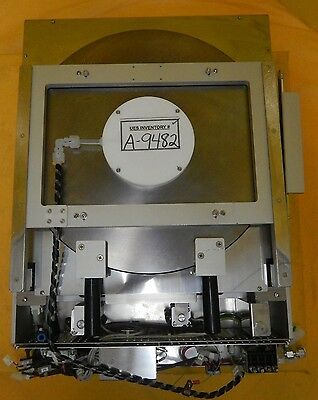 TEL Tokyo Electron 847 ADH Adhesion Process Station ACT12-300 300mm Used Working