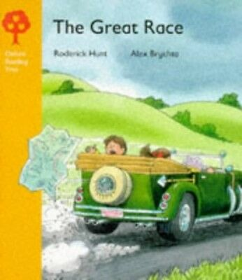 Oxford Reading Tree: Stage 5: More Stories: Grea..., Brychta, Mr. Alex Paperback