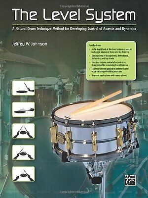 The Level System: A Natural Drum Technique Method for Developing Control of Acce