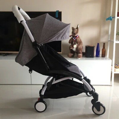 4 Colours - Yoyo Compact Lightweight Baby Stroller Pram Travel Carry on Plane
