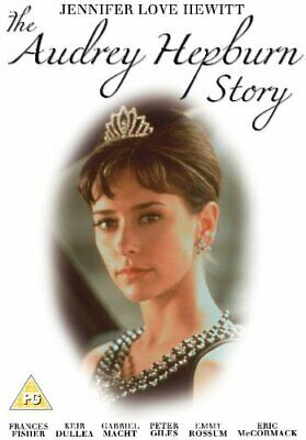 The Audrey Hepburn Story [DVD] - DVD  HUVG The Cheap Fast Free Post