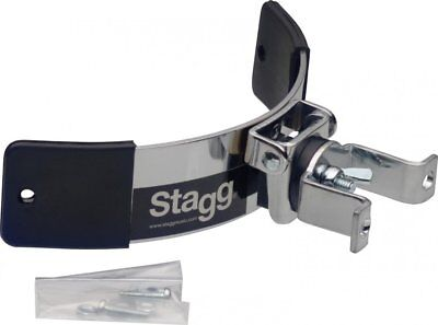 Stagg ML279 leg Rest For Marching Drum