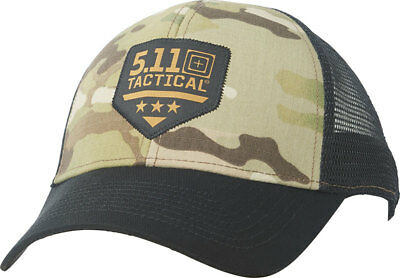 5.11 Multicam Snap Back Cap