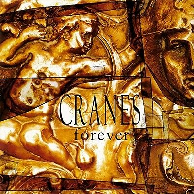 Cranes - Forever [New Vinyl LP] Holland - Import