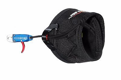T.R.U.Ball -SHOOTER RELEASE AID, BLUE, VELCRO JUNIOR SIZE