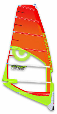 Hornet C2 red Windsurf Segel Neilpryde 2016