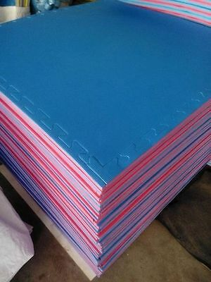 Eva Foam Mats 1m X 1m X 30mm
