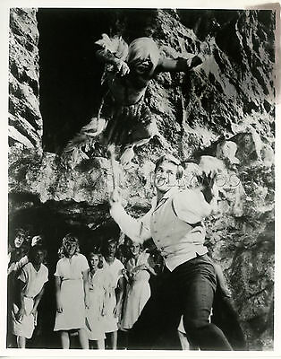 Rod Taylor H.g. Wells  The Time Machine 1960 Vintage Photo R70 #4