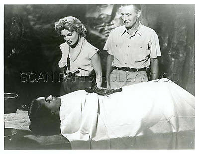 Marla English Tom Conway Voodoo Woman 1957 Vintage Photo R70 #2 Horror